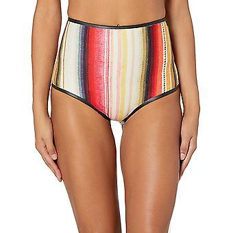Billabong Women's Hightide Wetsuit Short, Serape, S