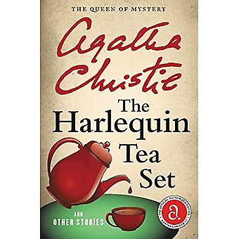Il Set di tè Arlecchino e altre storie