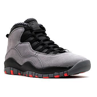 Air Jordan Retro 10 'Cool Grey' - 310805-023 - Shoes