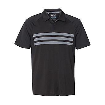 Adidas - climacool 3-stripes sport shirt - a224