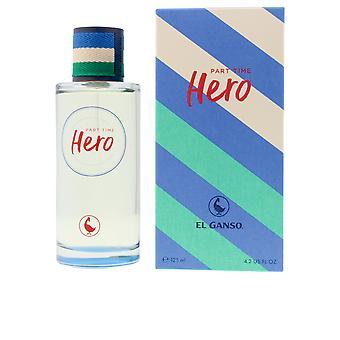 El Ganso Part Time Hero Edt Spray 125 Ml For Men