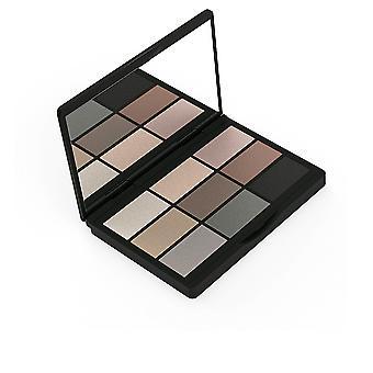 Gosh Eyeshadow Palette 9 Shades #001-to Enjoy in New York 12 Gr voor vrouwen