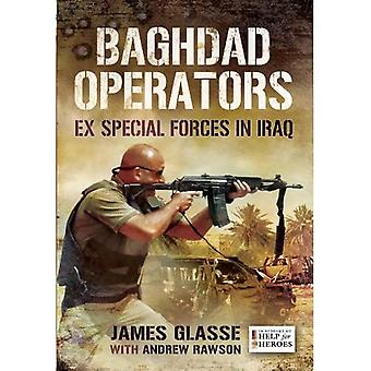 Bagdad-Betreiber: Ex-Spezialkräfte im Irak