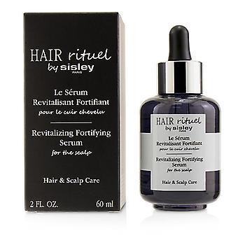 Hair Rituel By Sisley Revitalizing Fortifying Serum (dla skóry głowy) - 60ml/2oz