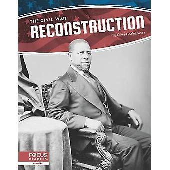 Burgeroorlog - Reconstructie door Olivia Ghafoerkhan - 9781644930830 Boek