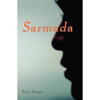 Sarmada by Fadi Azzam - 9781906697341 Book