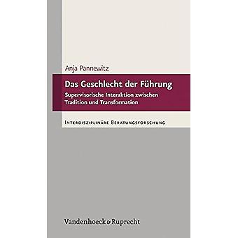 InterdisziplinAre Beratungsforschung. - Supervisorische Interaktion zw