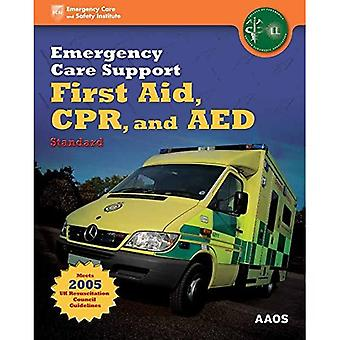 UK Ed- Emergency Care Support First