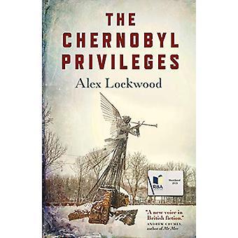 Tjernobylprivilegier - Av Alex Lockwood - 9781785358722 Book