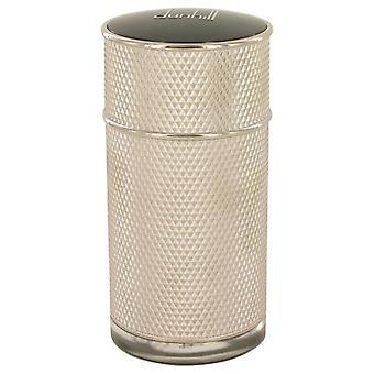 Dunhill Icon Eau De Parfum Spray (Tester) przez Alfred Dunhill 3,4 uncji Eau De Parfum Spray