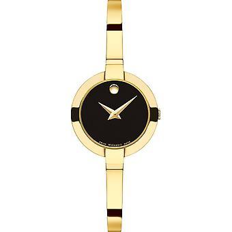 Movado - Armbandsur - Unisex - 0606999 - Bela -