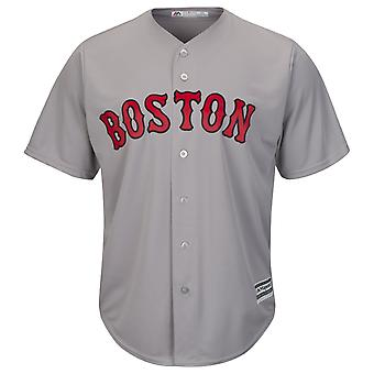 Maestoso cool base maglia gara authentic - Boston Red Sox