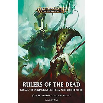 Rulers of the Dead by Josh Reynolds - 9781784969325 Book