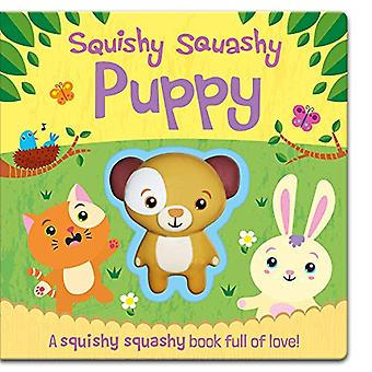 Squishy Squashy Puppy by Jenny Copper - 9781789581560 Book