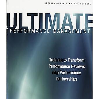 Ultimate Performance Management - Performance Management Process Train