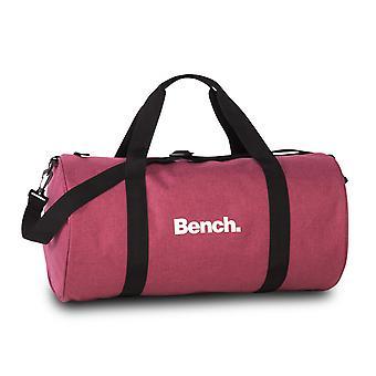 Bench Classic sports bag 51 cm, pink