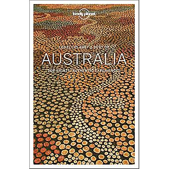 Lonely Planet Best of Australia by Lonely Planet - 9781787013933 Book