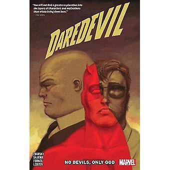 Daredevil By Chip Zdarsky Vol. 2 - No Devils - Only God by Chip Zdarsk