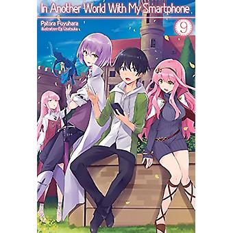 In Another World With My Smartphone - Volume 9 by Patora Fuyuhara - 97
