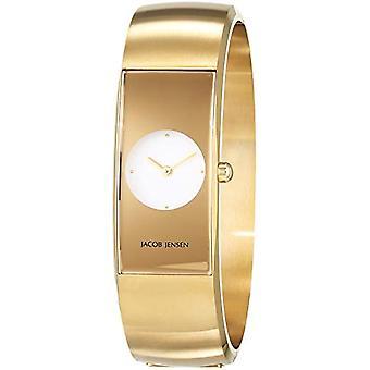 Jacob Jensen Clock Woman ref. JJ482, A