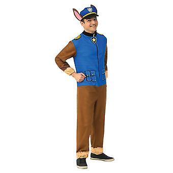Men Chase Costume - Paw Patrol