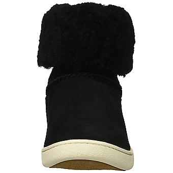 Ugg Australia Women's Shoes Mika Classic Sneaker Suede Low Top Pull On Fashio...