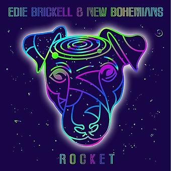 Edie Brickell & New Bohemians - Rocket [CD] USA import