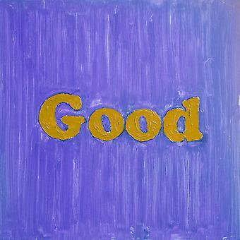 Stevens - Good [CD] USA import