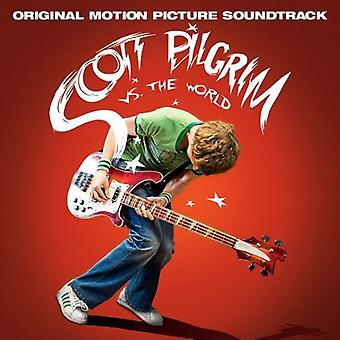 Various Artists - Scott Pilgrim vs. de wereld [CD] USA import