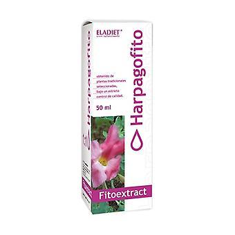 Extrait d'Harpagofito 50 ml