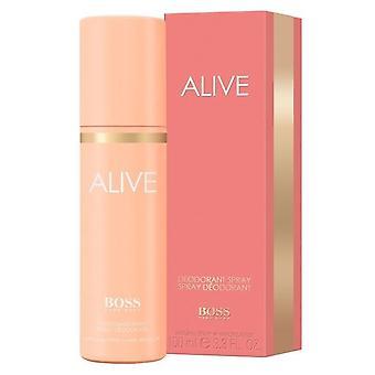 Hugo Boss Alive Deodorant Spray 100ml