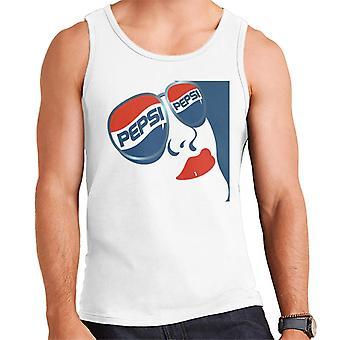 Pepsi Cool Occhiali da sole Vest da uomo