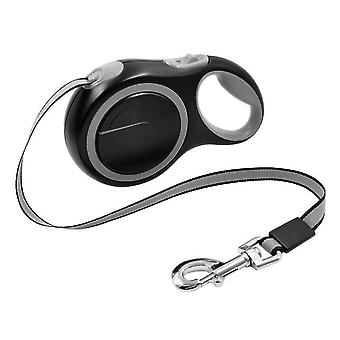 Durable Long , Strong & Retractable Big Dog Walking Leash & Leads