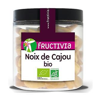 Organic Cashew Nuts 130 g