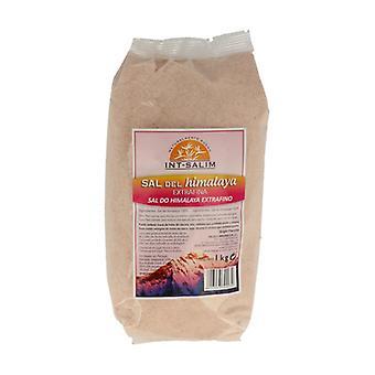 Drobna sól himalajska 1 kg