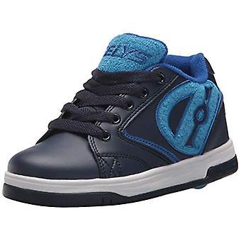 Heelys Kids' Propel Terry Sneaker