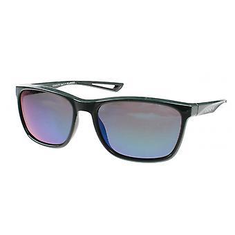 Sunglasses Unisex Sport Cat.3 Wanderer dark green
