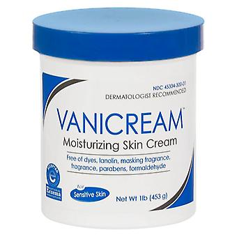 Vanicream moisturizing skin cream, 16 oz *