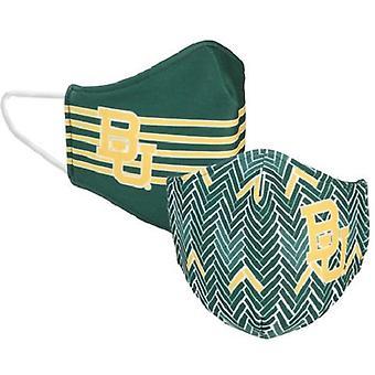 Baylor Bears NCAA Desden Face Mask Omkeerbaar