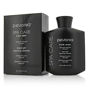 Pevonia Botanica Aqua-Gel Foaming Cleanser 200ml/6.8oz