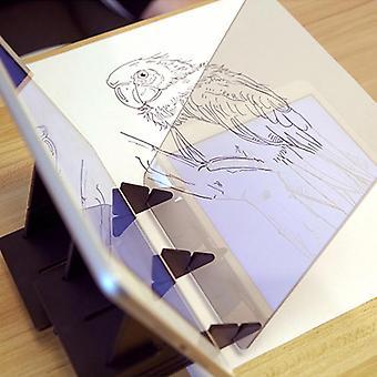 جديد رسم معالج تتبع لوحة الرسم - الرسم البصري اللوحة الإسقاط
