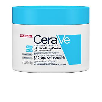 CeraVe SA Smoothing Cream 340g
