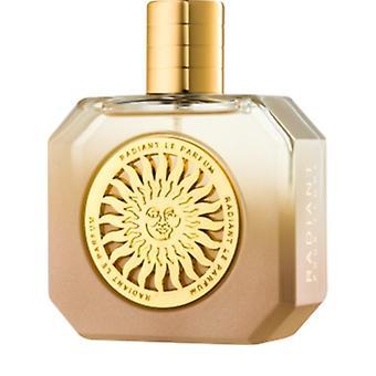 Radiant For Her Eau de Parfum 100ml EDP Spray