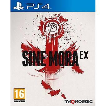 Sine Mora EX PS4 Spiel