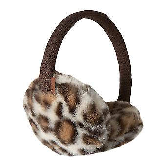 Barts Plush Earmuffs - Animal