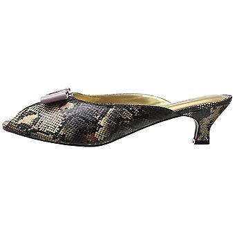 آني أحذية المرأة & ق طائرة ورقية اللباس الصندل