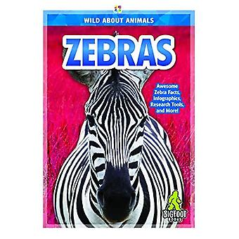 Wild About Animals: Zebras