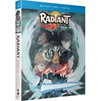 Radiant: Season 2 Part 1 [Blu-ray] USA import