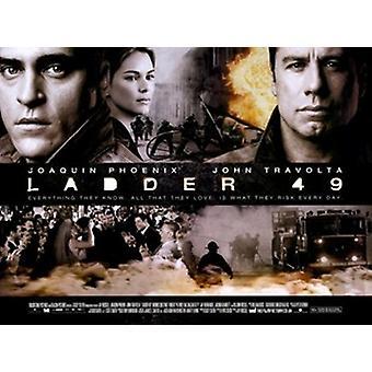 Affiche du film Ladder 49 (17 x 11)