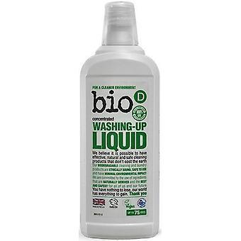 Bio-D Washing-up Liquid 750ml x12